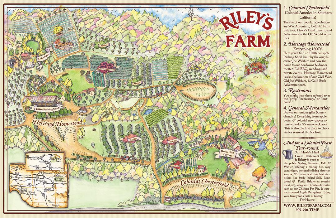 Riley S Farm Fall Fun Adventure Monica Goes